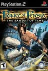 Prince of Persia: The Sands of Time  (Sony PlayStation 2, 2003)