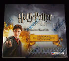 Artbox Harry Potter and the Half-Blood Prince Factory Sealed Retail Box