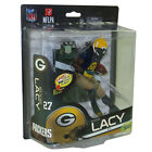 McFarlane Toys Action Figure - NFL 2014 Series 34 - EDDIE LACY (VARIANT Classic)