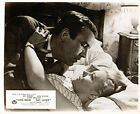 LIVE NOW PAY LATER ORIGINAL BRITISH LOBBY CARD IAN HENDRY JUNE RITCHIE IN BED