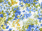 Moda Fabric ~ SUMMER BREEZE ~ French Country Yellow w/ Blue 32590-11