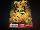 SIGNED TRADD MOORE ALL NEW GHOST RIDER 3 1ST PRINTING ALL NEW MARVEL NOW