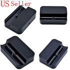 Micro USB Desktop Charging Dock Stand Charger Fits Most Mobile Phone Handsets