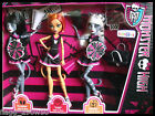 *Monster High Doll* FEARLEADING SQUAD 3 PACK- Purrsephone, Toralei & Meowlody!!!