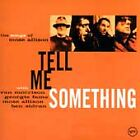 VAN MORRISON: Tell Me Something: The Music of Mose Allison (Verve)