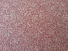 Tonal Pink Calico by Joan Kessler for Concord BTY New off the Bolt Vintage