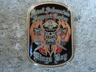 Rare Naval Submarine Support Center Kings Bay CPO Military Challenge Coin