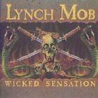 Lynch Mob - Wicked Sensation (1990) - Used - Compact Disc
