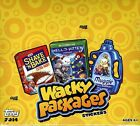 2014 TOPPS WACKY PACKAGES SERIES 1 HOBBY SEALED BOX - IN STOCK!