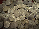 90% Junk Silver US Coins lot of 1/2 oz. Pre 1965 Coins standard wt not troy