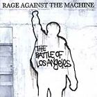 * RAGE AGAINST THE MACHINE - The Battle of Los Angeles