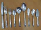 Holmes and Edwards Inlaid Deep Silver International Silverplate Your Choice