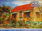 Puzzlebug Jigsaw Puzzle ~ Traditional Chattel House, Barbados