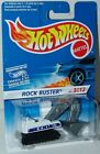 Hot Wheels 1997 First Editions 3/12 Excavator #512 Rock Buster International BC