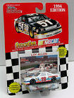 1994 Loy Allen #19 Hooters Ford NASCAR 1:64 Scale Stock Car