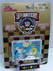 1998 Lake Speed #9 Cartoon Network Limited Edition Toys R Us Gold Exclusive 1:64