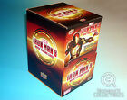 2013 Iron Man 3 Upper Deck Marvel Movie Trading Cards Retail Box UD New 36 Packs