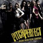 Pitch Perfect by Original Soundtrack... *New CD*