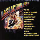 Soundtrack - Last Action Hero (1993) - Used - Compact Disc