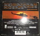 CD of music from Apocalypse now US Army Vietnam era soundtrack sounds
