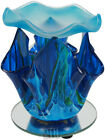New Fragrance Oil Diffuser Warmer Burner Night Lamp 955s blue 4 Colors Available