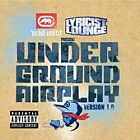 Zz/Various Artists - Underground Airplay Version 1 (2001) - Used - Compact