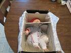 Edwin Knowles Yolanda's Picture Perfect Babies Michael Porcelain Doll