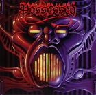 POSSESSED beyond the gates eyes of horror CD REMASTERED