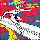 Surfing with the Alien by Joe Satriani (CD, Oct-1997, Epic (USA))