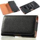 Leather Pouch Belt Clip Case Holster Wallet Cover for Apple iPhone 6 Plus 5.5