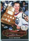 13-14 Upper Deck The Cup Signature Renditions Auto Mark Messier 35