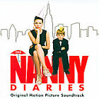 The Nanny Diaries by Original Soundtrack (CD, Dec-2009, Adrenaline)