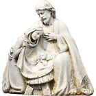 Holy Family Outdoor Garden Statue Virgin Mary Joseph