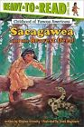 Childhood Of Famous Americans Sacagawea And The Bravest L2 2011 Used