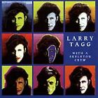 LARRY TAGG - With a Skeleton Crew CD