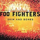 Foo Fighters : Skin And Bones CD (2006)