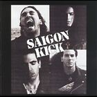 Saigon Kick : Saigon Kick CD (1991)