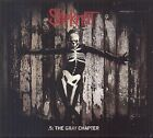 .5: the Gray Chapter - Slipknot CD Sealed New ! 2014