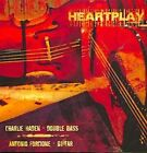 Heartplay - Charlie Haden New & Sealed Compact Disc Free Shipping