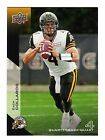 2014 Upper Deck CFL Football Cards 12
