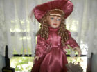 collector  ch0ice  by dan  dee porcelain   doll