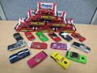 20 HO Scale Xtraction Bodies/6 Chassis!!! Auto World Johnny Lightning Dodge!#184