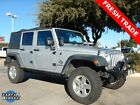 Jeep : Wrangler Unlimited Sp Unlimited Sp Manual SUV 3.8L CD 6 Speakers AM/FM radio MP3 decoder ABS brakes