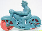 RELIABLE PLASTICS OF CANADA RUBBER MOTORCYCLE COP EX HTF