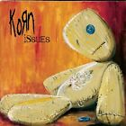 Korn : Issues CD (1999)