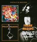 The Power of Rock and Roll/Juggernaut * by Frank Marino *New CD*