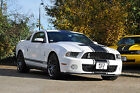 Ford Mustang GT500 Shelby 6500 Miles only Beautiful Car