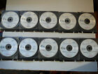 Real John Deere Information System Construction Division Manual (s) CD Set. 120+