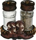Cowboy boot Salt and Pepper Shakers Western cowboy decor 539