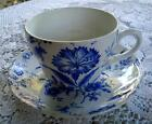 ROYAL TUNSTALL WILD FLOWER TEA CUP & SAUCER CHINTZ VINTAGE
